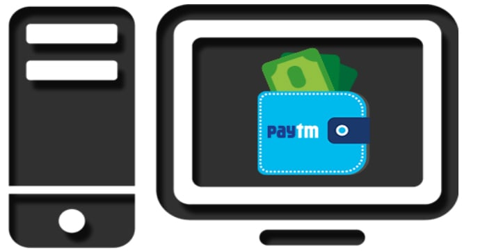 PayTM App Download For PC