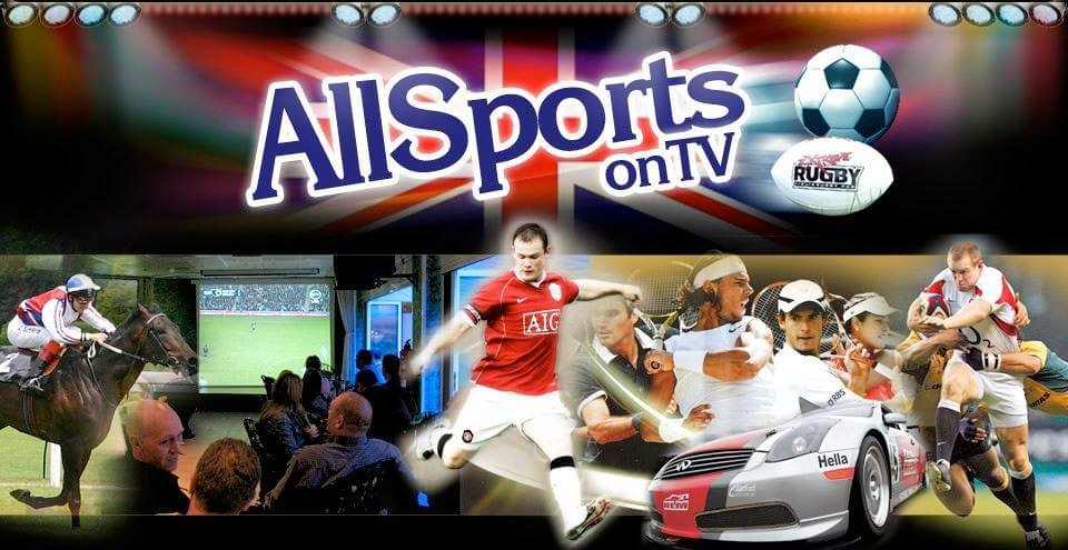 all sports live streaming