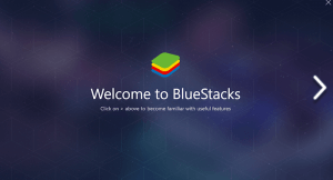 Download Bluestacks for Windows 10 / 7 / 8.1