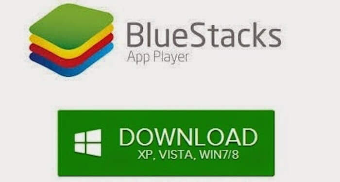 Download Bluestacks for Windows 10