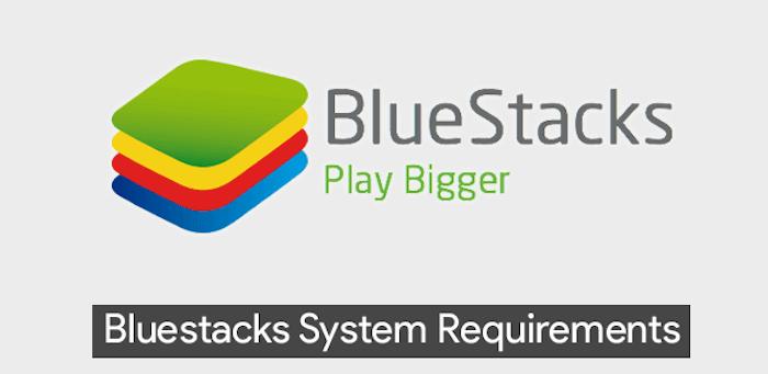 Download Bluestacks for Windows 10 / 7 / 8 1
