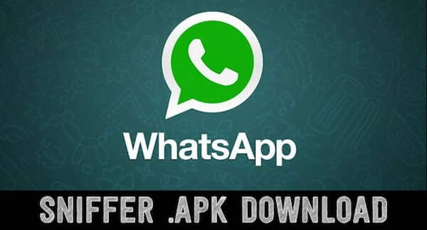 Download WhatsApp Sniffer Apk For Android