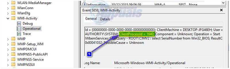 WMI Provider Host High CPU Usage in Windows 10 [Solved]