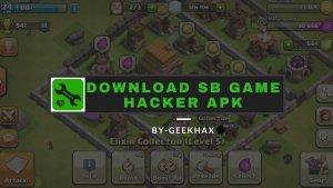 Download SB Game Hacker APK