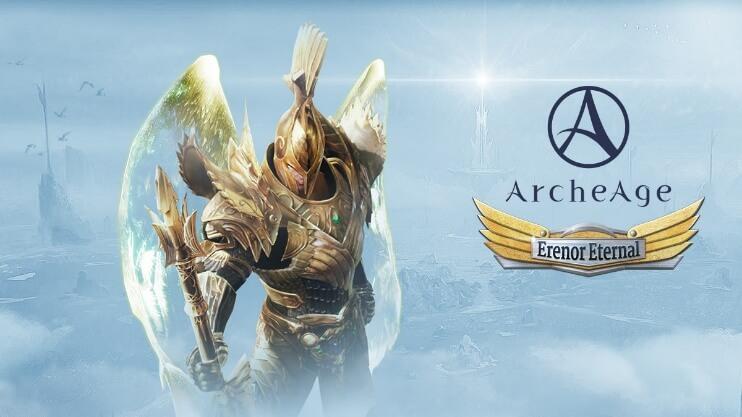 Top 10 Games like Runescape