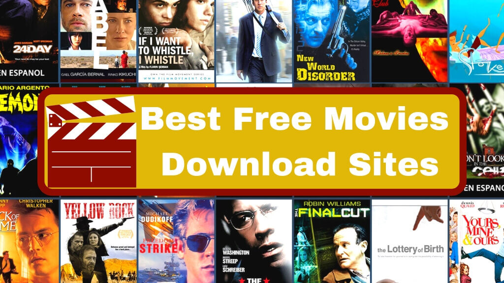 list of free new movie websites
