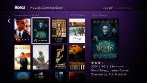 Roku Movies