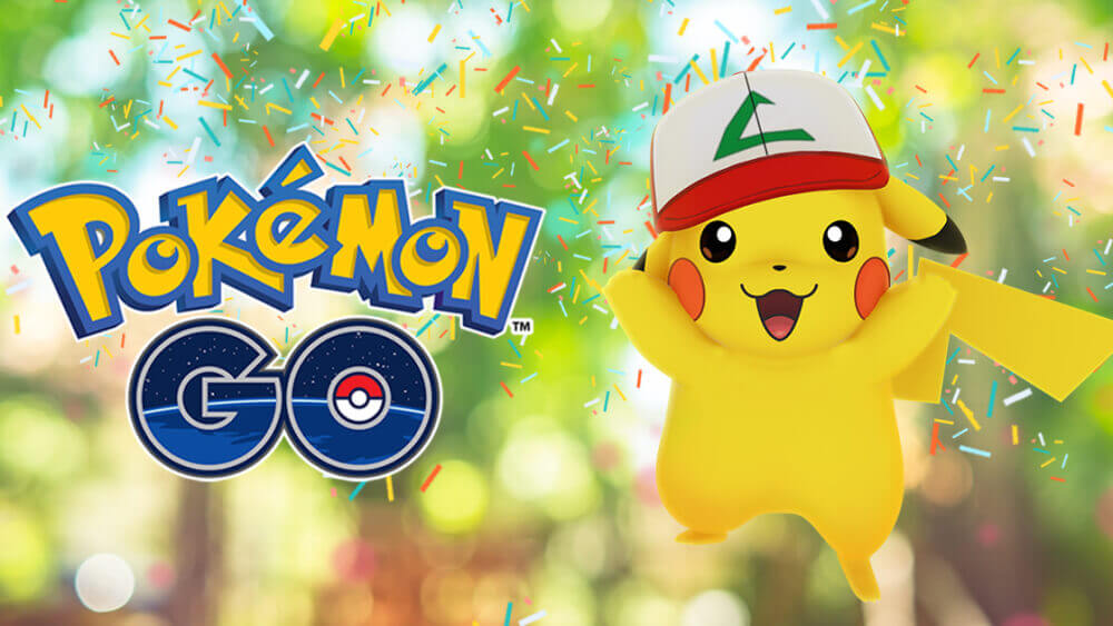 Download Pokemon GO Mod APK With Unlimited Coins For Android 2019