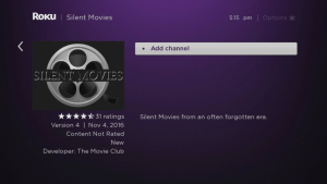 Top 12 Best Roku Private Channels List With Codes 2019