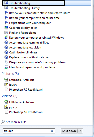 windows modules installer windows 7